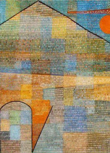 12דברים שלא ידעתם על הצייר פול קליי – 1879-1940 | ארט בלוג אמנות