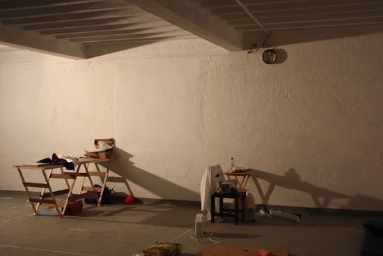 Studio at DIG