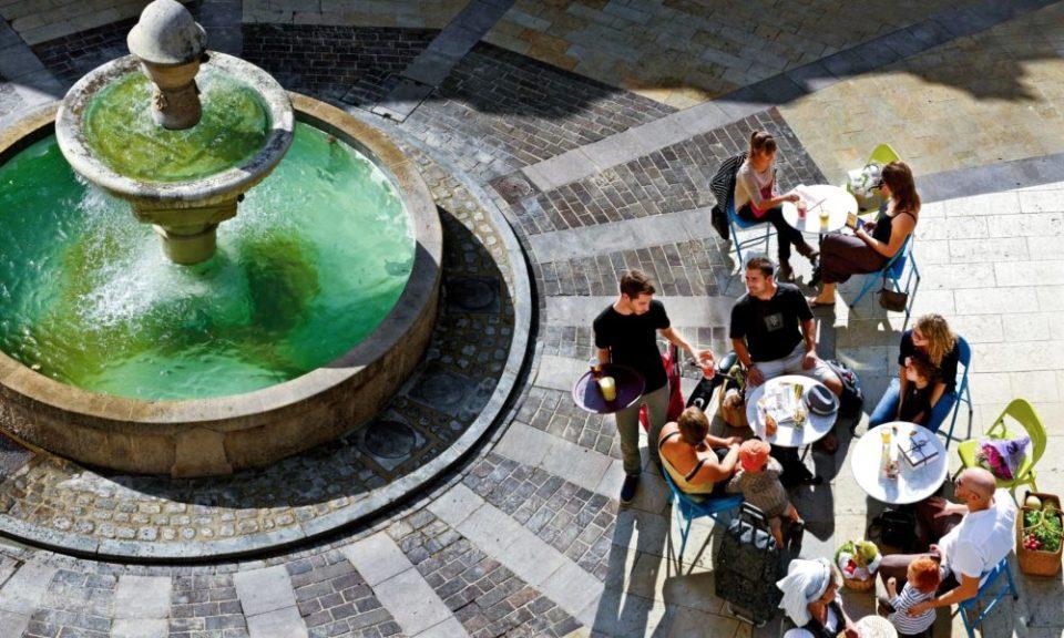 ThéArtCafé - Place de la fontaine - 77400 Lagny-sur-Marne