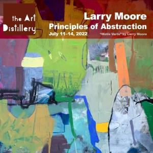 Larry Moore Workshop
