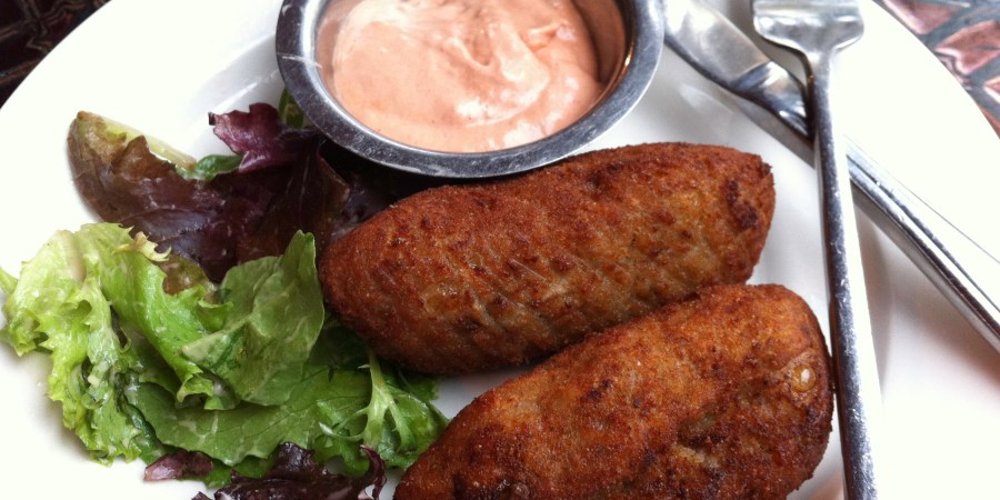 chicken-and-mushroom-croquettes
