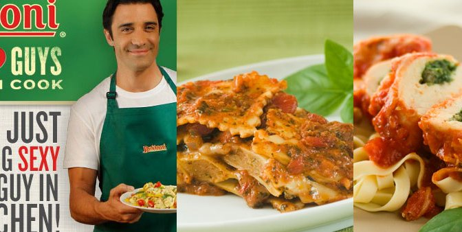 Buitoni Loves Guys Who Can Cook (& so do I!) – Submit your video & enter to win $10K