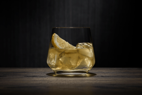 Crown Royal Whiskey Sour