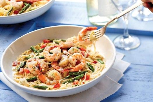 Olive-Garden-Shrimp-Scampi