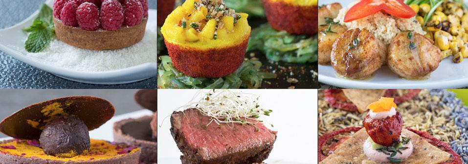 NYC Food Photographer