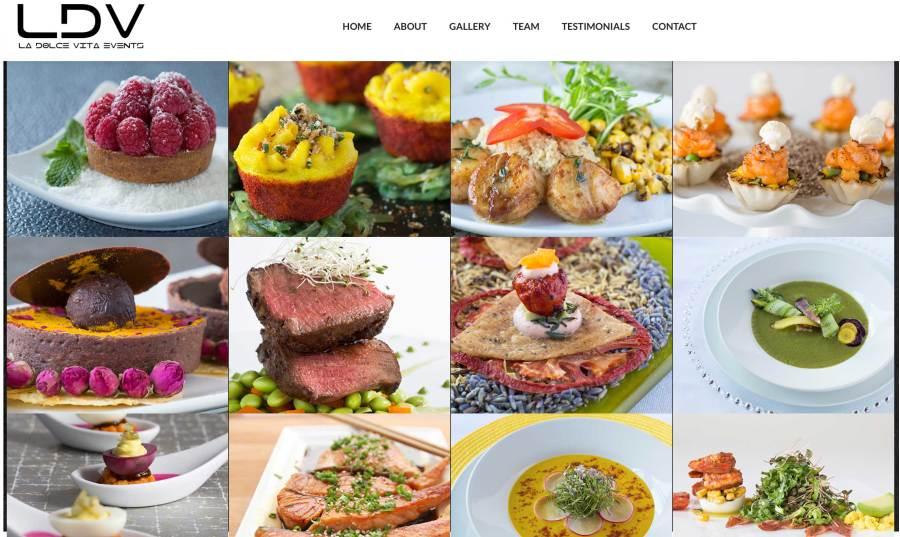 NYC Food Photographer Kristen Hess