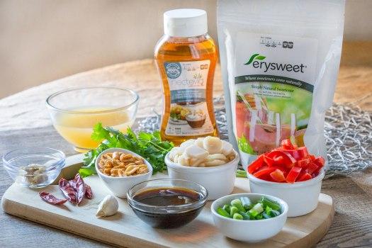 Steviva Recipe Ingredients