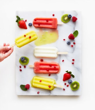 Lilly Pulitzer - NYC Food Stylist