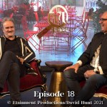 The Art Hunter | Ep 18 |William Griffith | The Jewell of Art  | NOW LIVE