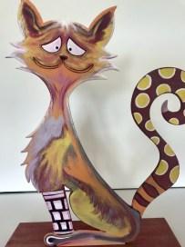 worskhop kat be schilderen