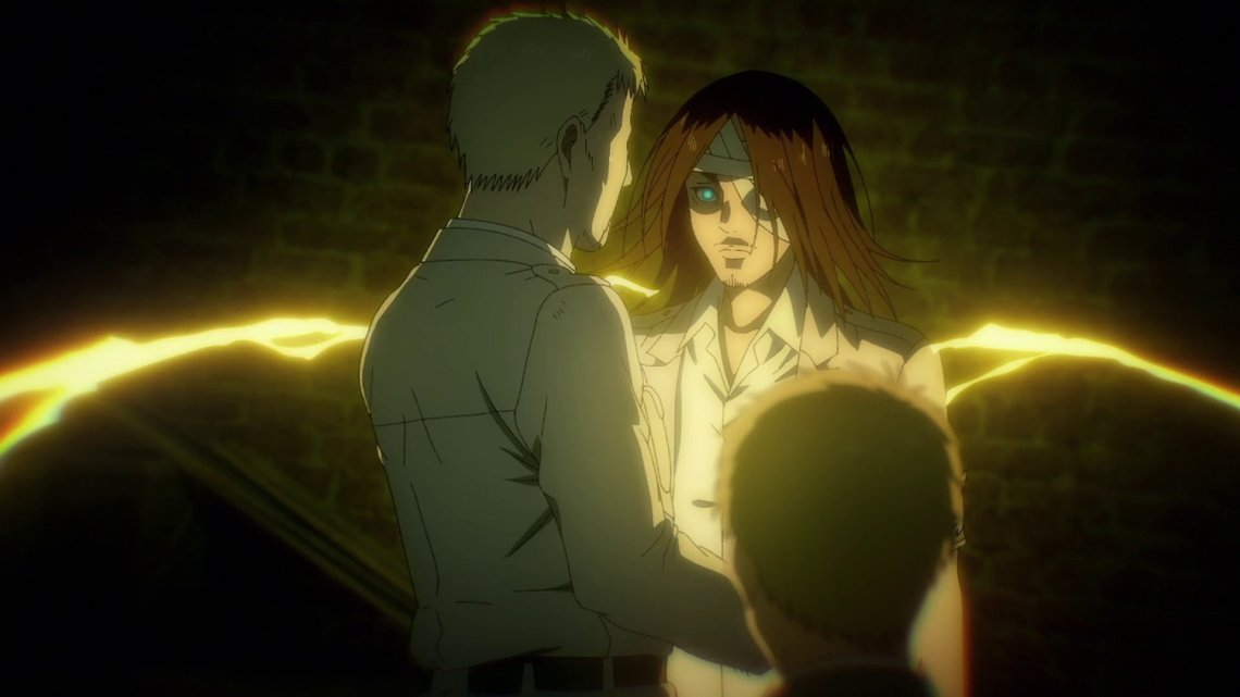 Attack on Titan Season 4 Episode 6 Preview and Recap - The Artistree