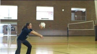 Passing and Receiving Tips