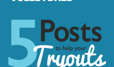 5 posts to help your tryouts