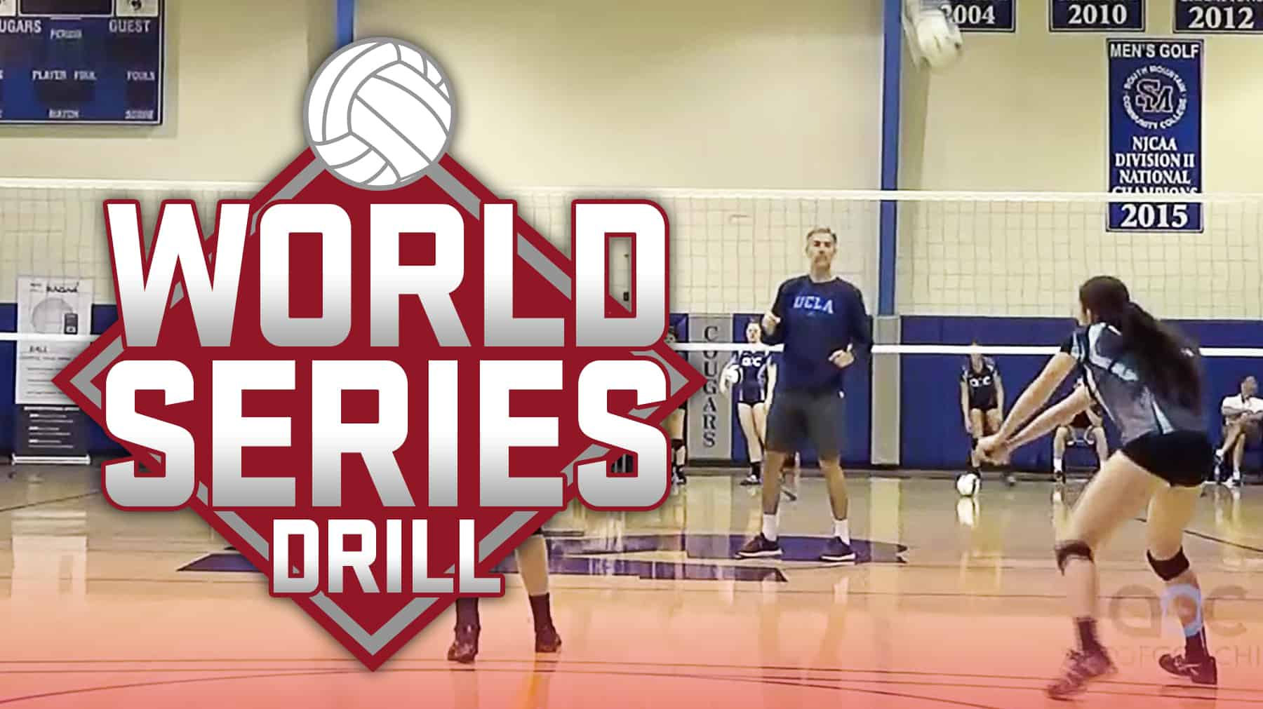fun warm up games Volleyball Drills, Videos and | Sportplan