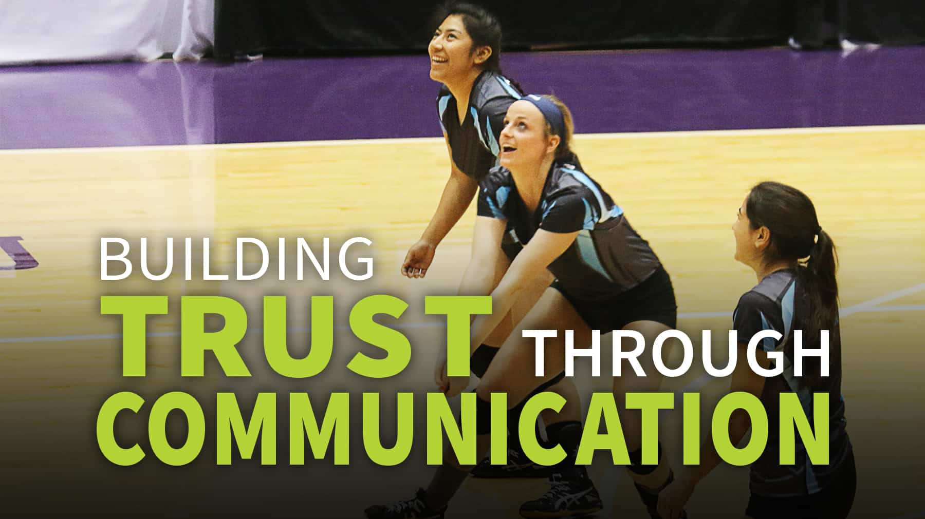 Mike Sealy How To Build Trust Through Communication