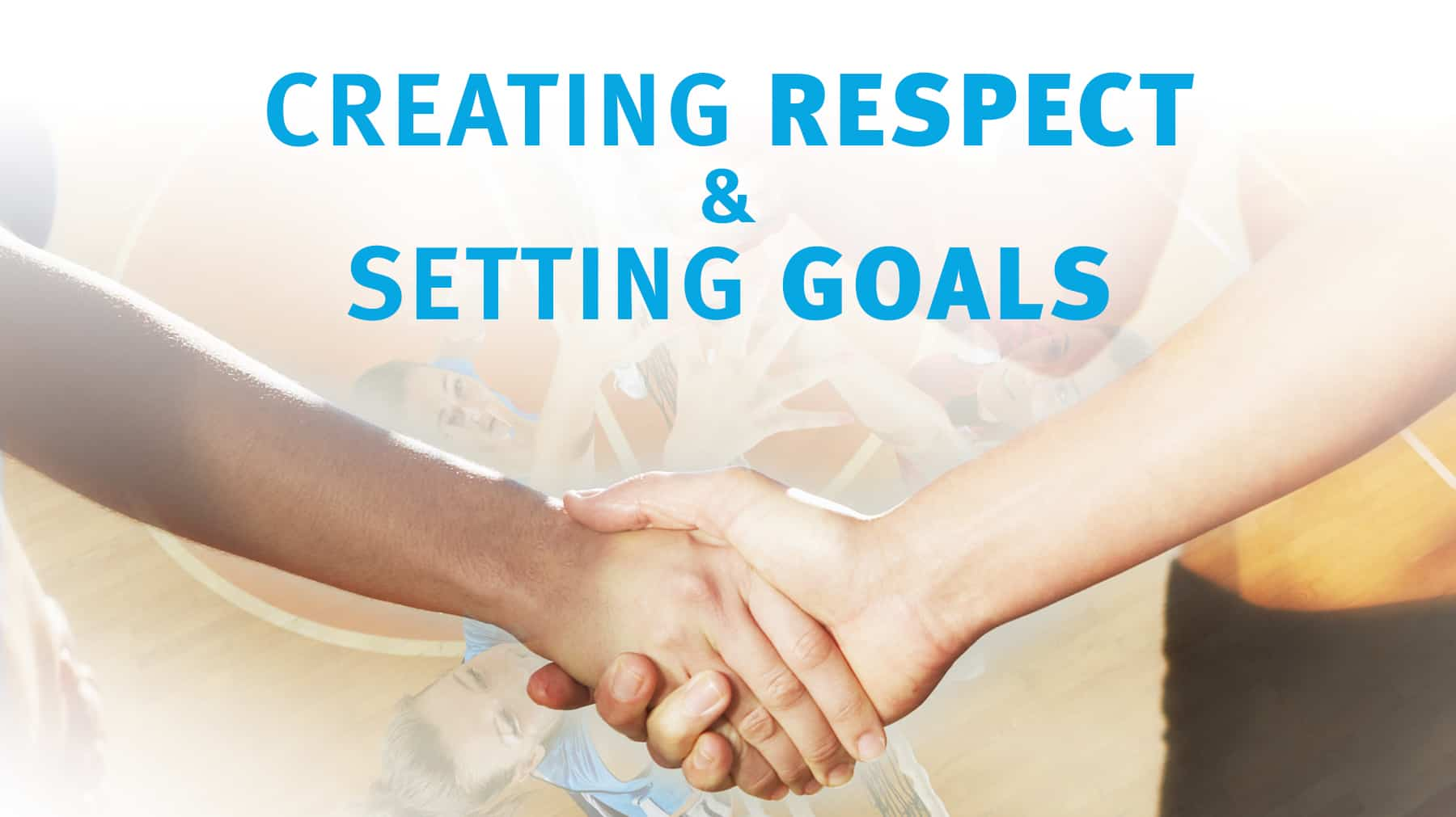 Coach K On Creating Respect Amp Setting Goals