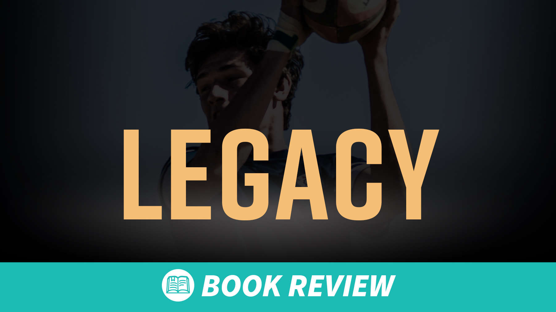 Book Review Legacy