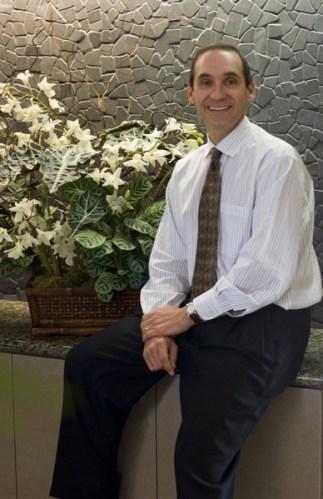 Dr. Paul A. Lippi DDS