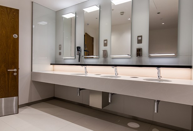 Creating Iconic washroom spaces   The Art Of Design Magazine Creating Iconic washroom spaces