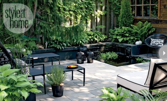 How I rebuilt my entire backyard.The Art of Doing Stuff on Backyard Patio Makeover id=27636