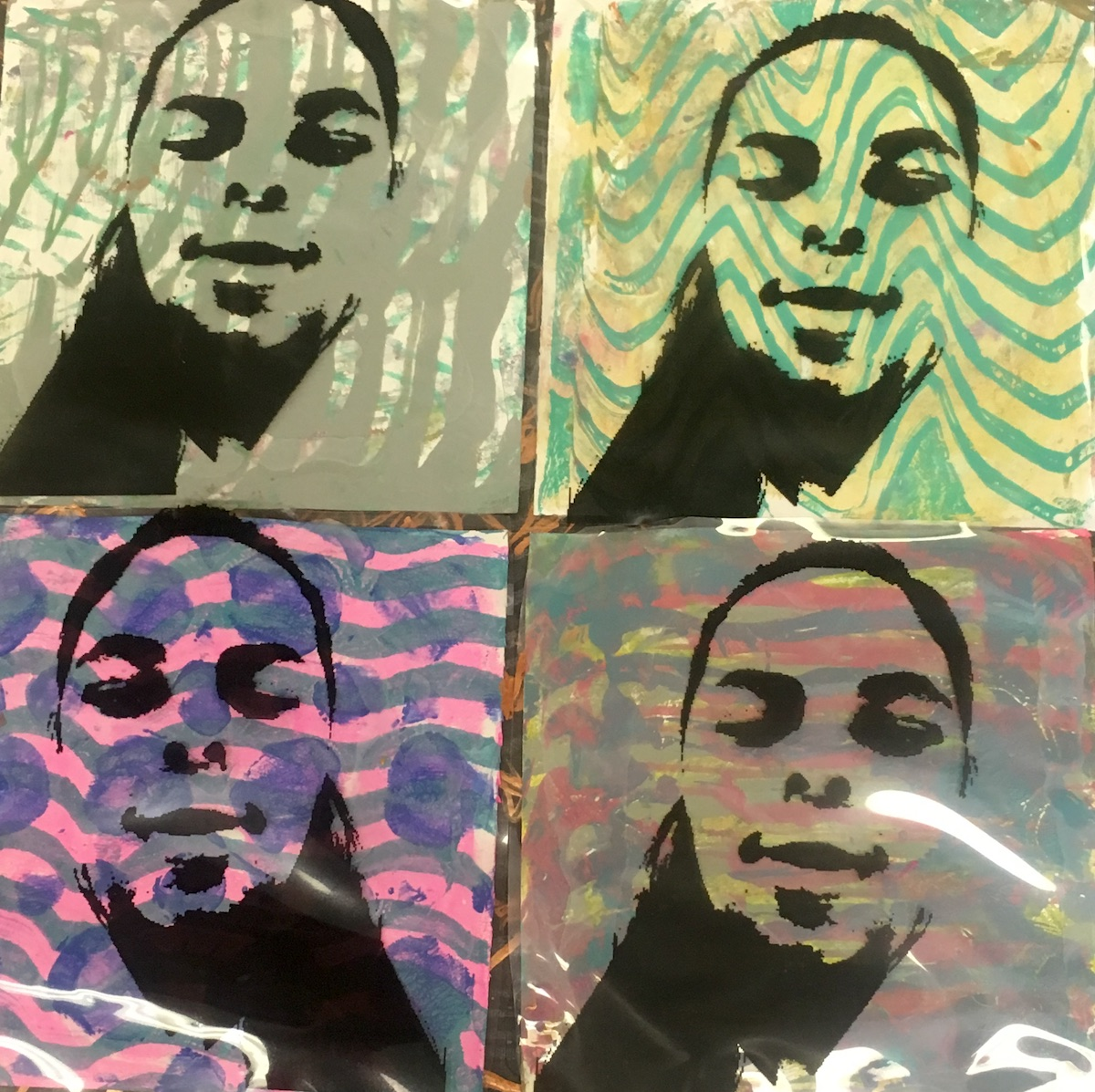 4 Concrete Ways To Modify Art Projects For Students With