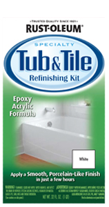 total bathtub refinishing tub reglazing service