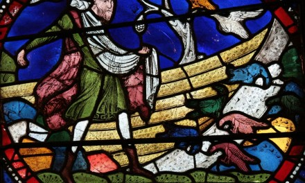 Mark 4:1–9, 13–20: The Parable of the Sower Part I
