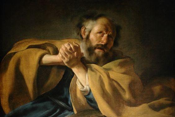 Jonah 3:7–9: God Might Relent