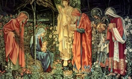 Isaiah 9:6b: Christmas Names