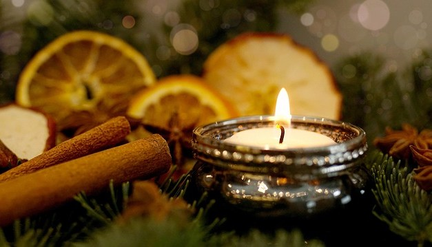 Our King Divine: Advent in Luke 1
