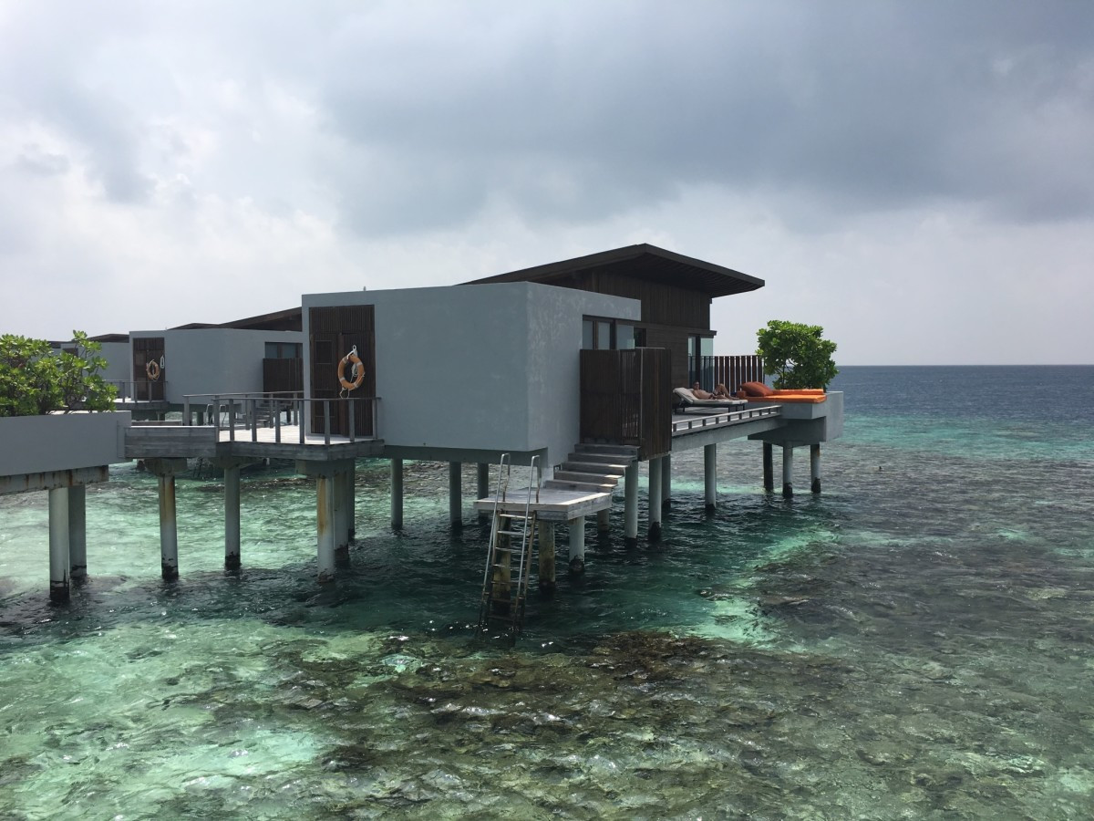 Our $38,000 Maldives Trip for less than ~$2,700 - Part 1