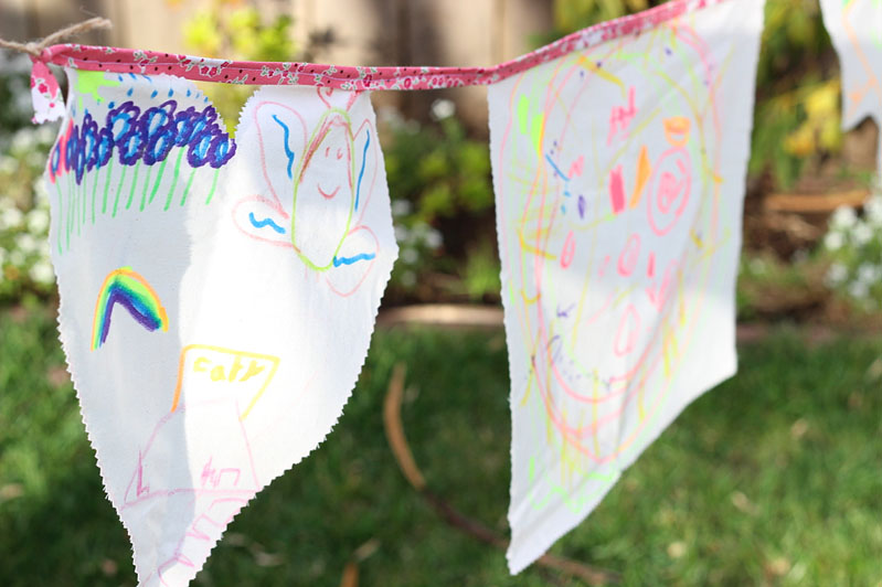 Garden Wish Flags 8