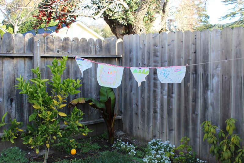 Garden Wish Flags 7