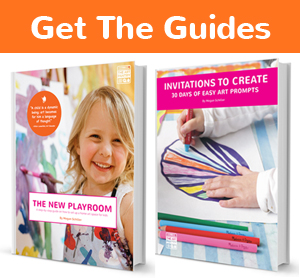 The New Playroom E-Guide