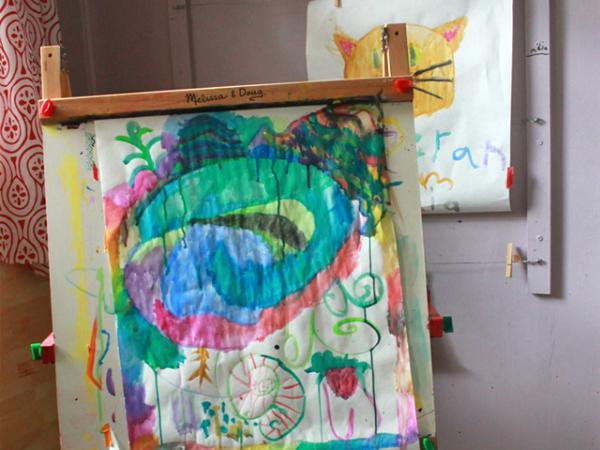 Artful-Parent-Art-Studio