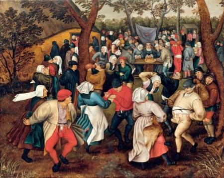 mostra Brueghel Torino