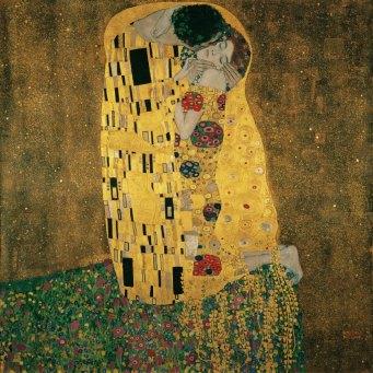Risultati immagini per il bacio di klimt