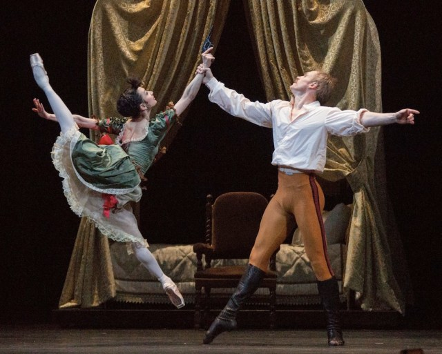 mayerling review
