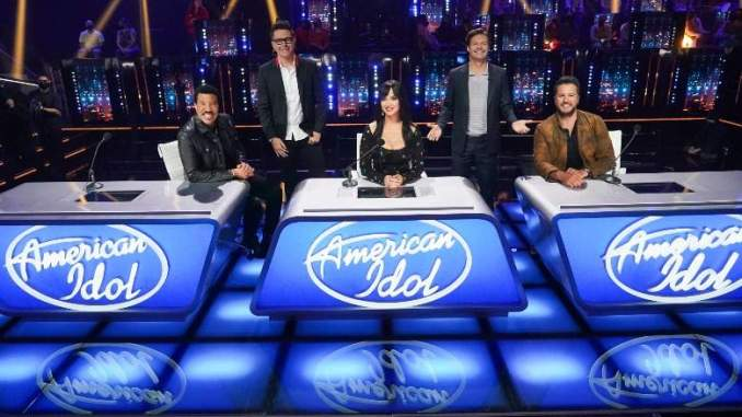 'American Idol' Fans Slam Show For 'Unfair' Second Chance
