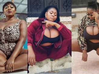 'I Would Rather Adopt Than Have My Own Kids'- Actress, Monalisa Stephen Says