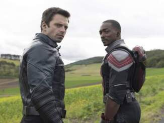 'The Falcon and the Winter Soldier' Questions That Remain
