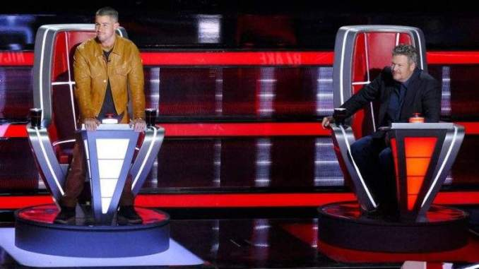 'The Voice' 2021: Which Contestants Are in the Four-Way Knockout?