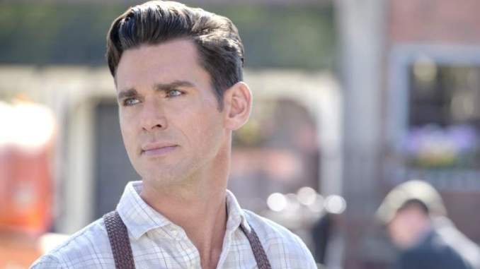 'When Calls the Heart' Exec on What Frustrates Him About Nathan