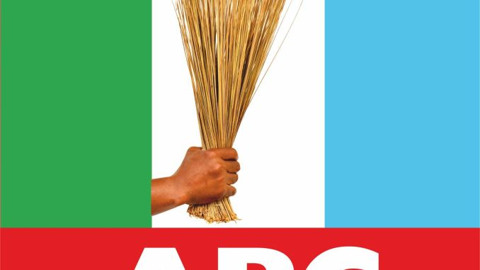 BREAKING: Enugu APC zones SWC positions, others