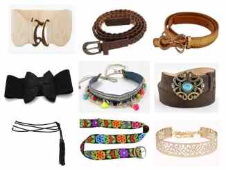 Belts for Women - Top 25 Latest and Stylish Designs You Must Try Now