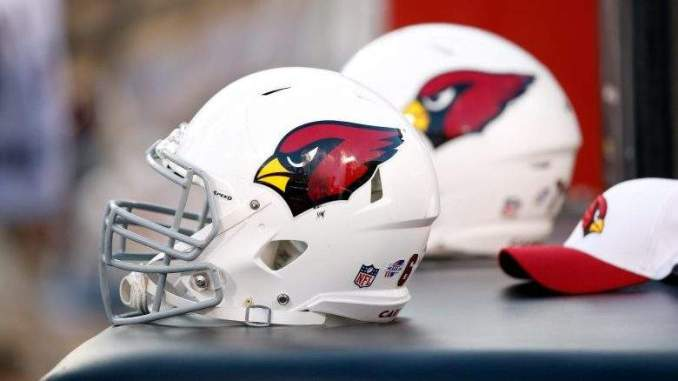 Cards Sign WR Darece Roberson Jr., RB Tavien Feaster & 3 Others