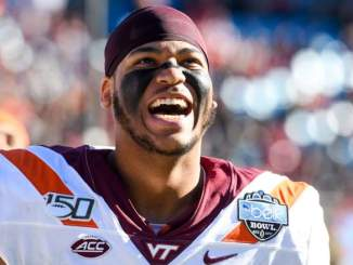 Christian Darrisaw Sends Strong Message to Vikings