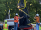 Christopher Columbus statue removed from St. Louis park |