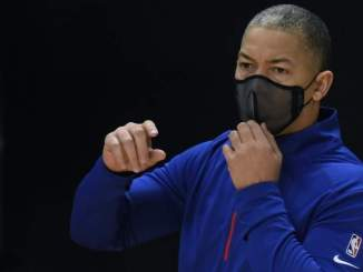 Clippers HC Hints at Potential Change in Starting Lineup