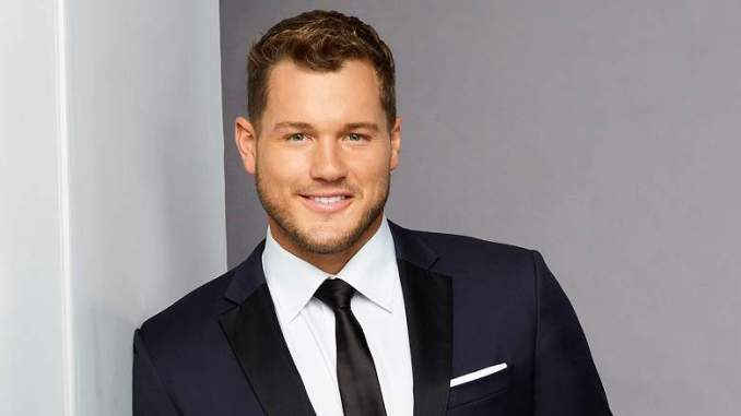 Colton Underwood on GMA: Fans Think He's Coming Out as Gay
